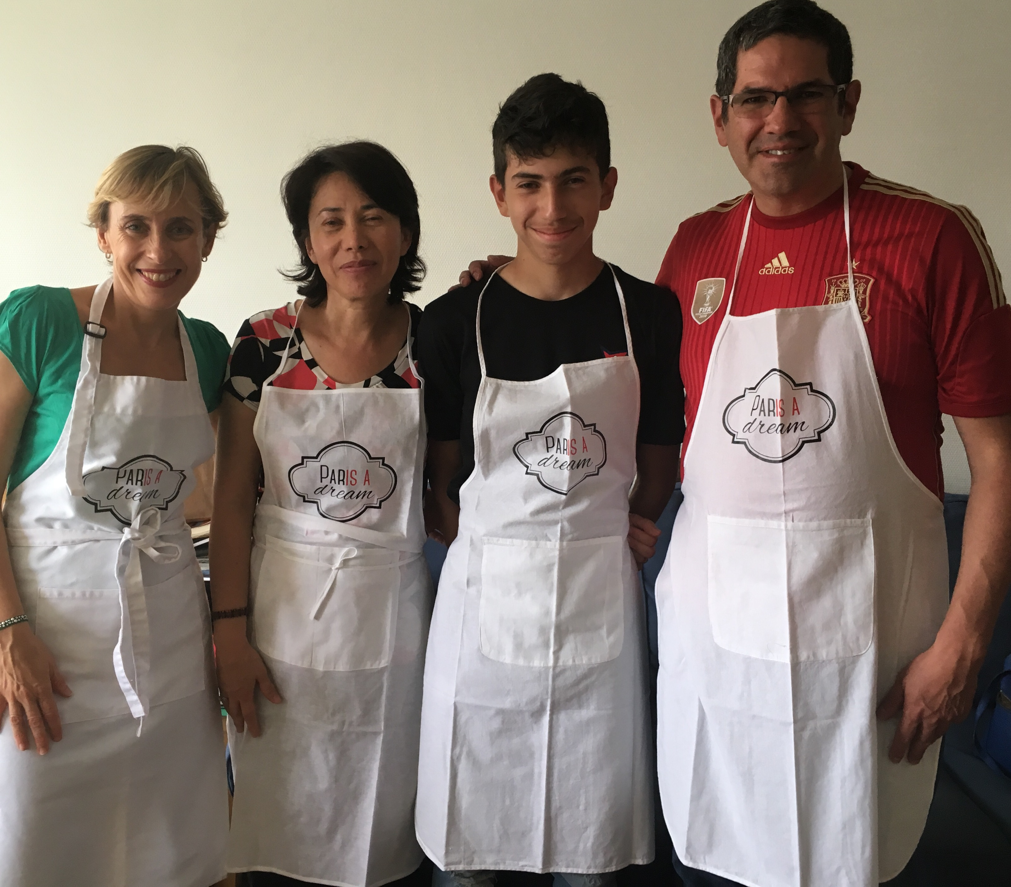 Home Cooking Class6