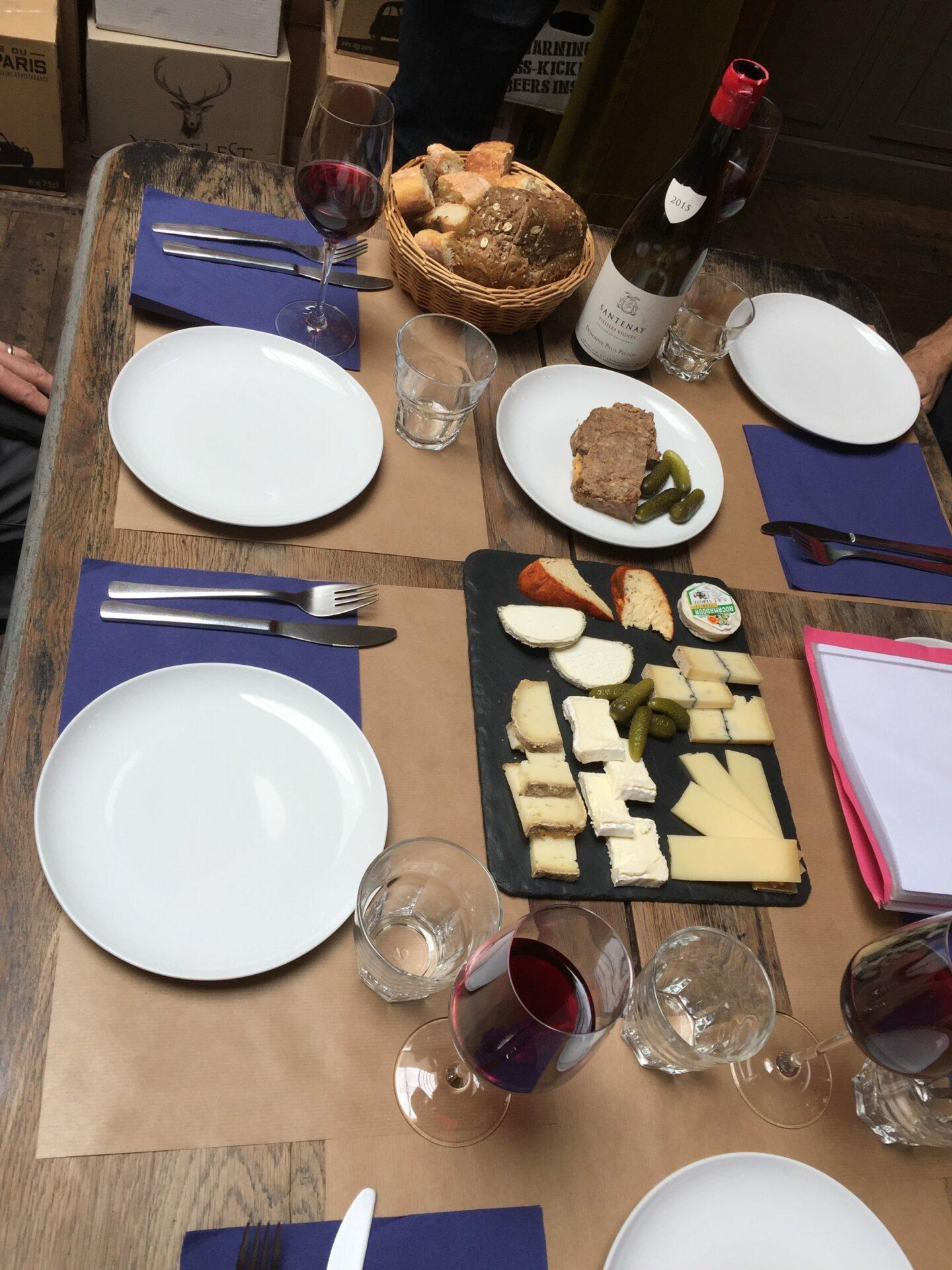 Paris a Dream Belleville Food Tour